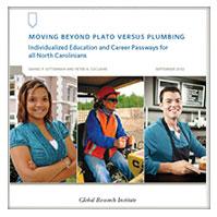 Moving beyond Plato versus Plumbing in North Carolina